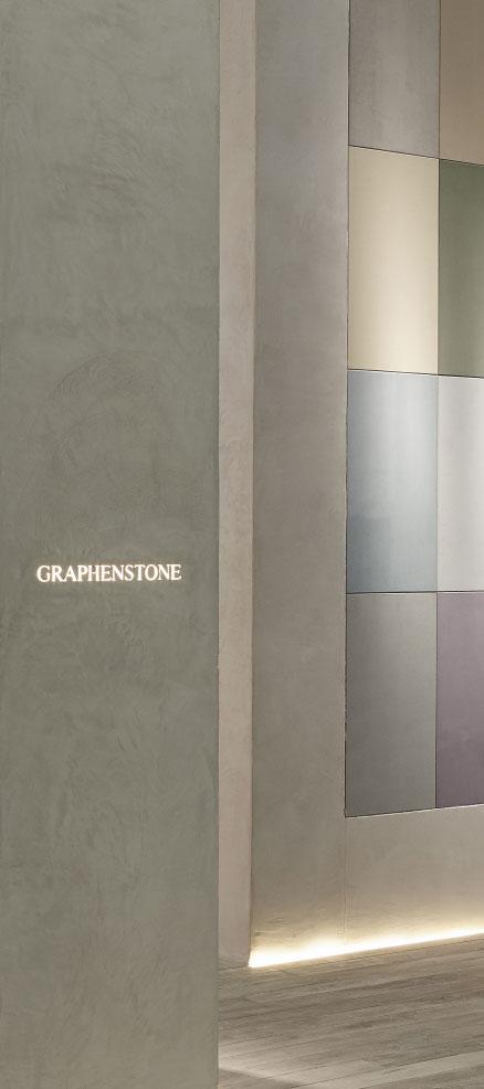 Graphenstone en el mundo. Delegaciones y Partners internacionales