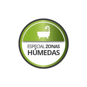 Hidrofugante para zonas con humedad