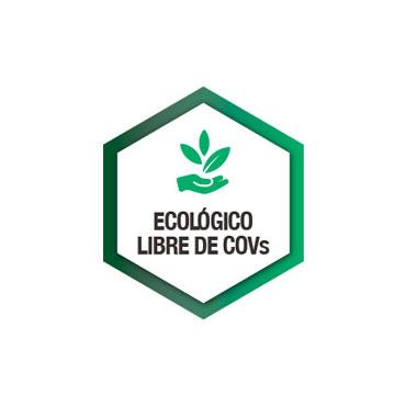 Ecológico. Libre de COVS