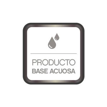 Producto en base acuosa