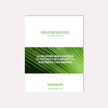 Graphenstone Catalogo Comercial 2019