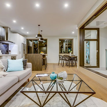 Graphenstone renovación de apartamento en Nueva Zelanda