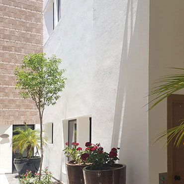 Graphenstone Hotel Boutique México