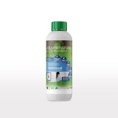 Tratamiento hidrofugante zonas húmedas