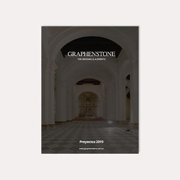 Graphenstone Proyectos 2019