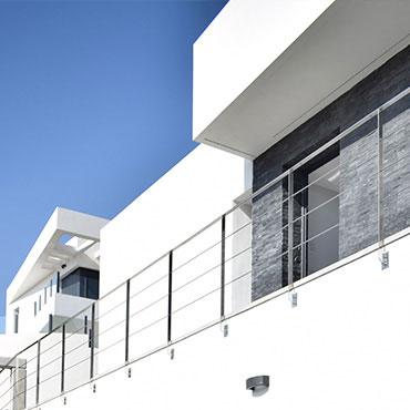 Graphenstone renovación de viviendas de lujo