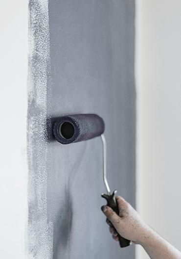Pintura de apantallamiento conductiva