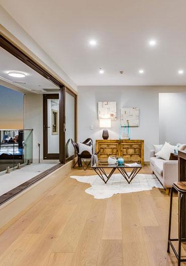 Graphenstone renovación alta decoración en Nueva Zelanda