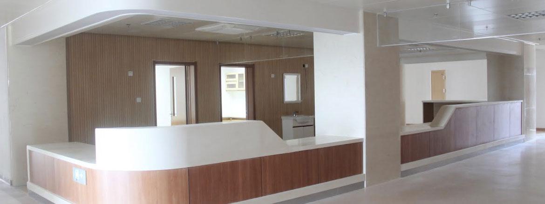 Graphenstone hospitales y clínicas