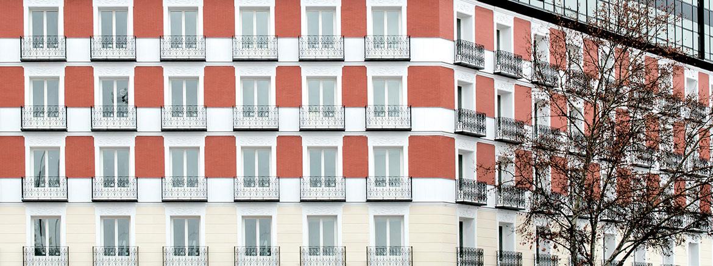 Graphenstone hoteles