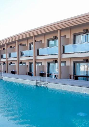 Graphenstone Hotel Palace Iberostar