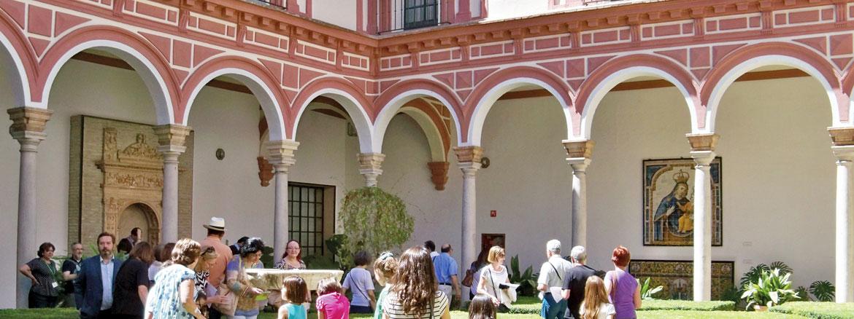 Graphenstone restauración de patrimonio