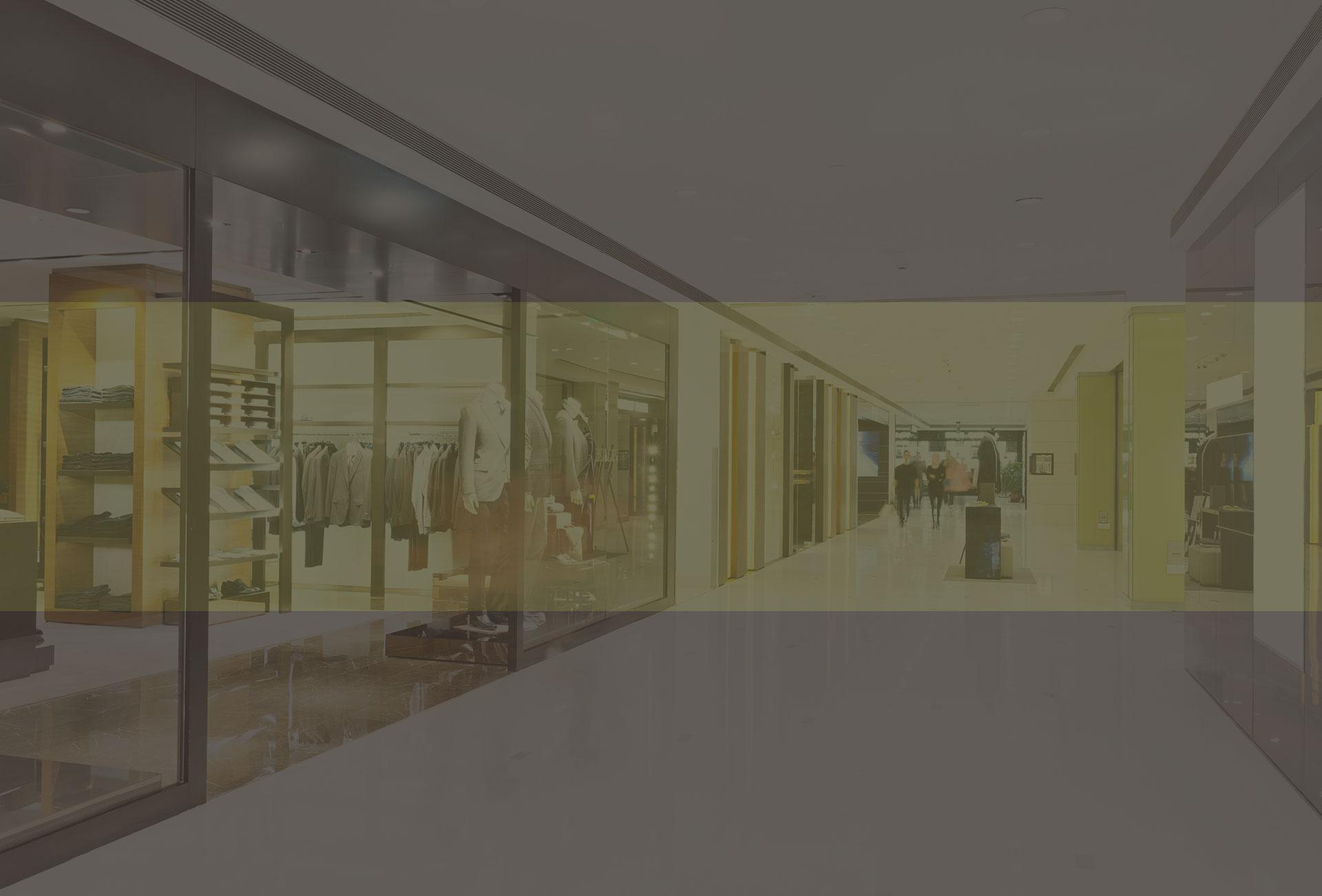 Graphenstone renovación de tiendas