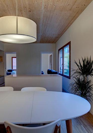 Graphenstone Ecobuilding Barcelona, viviendas ecológicas