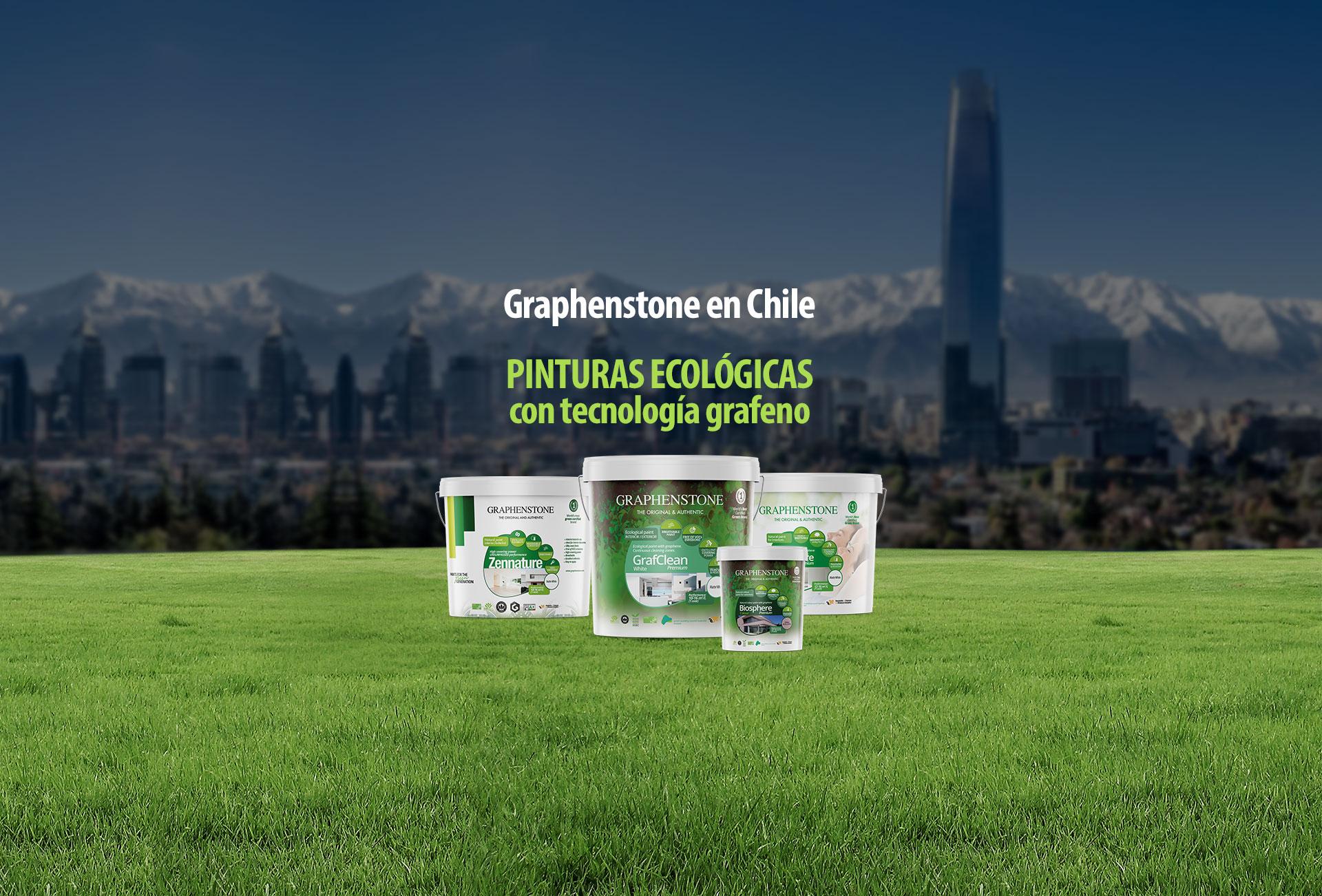 Productos Graphenstone en Industrial Mar del Sur